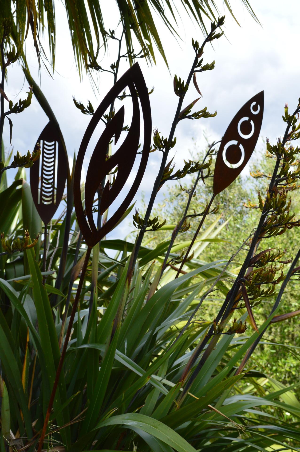 rusty spears