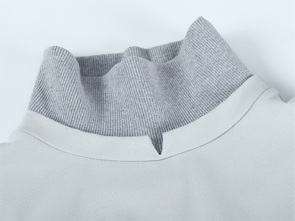 TP001-Light Grey