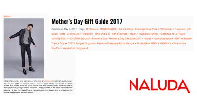 Naluda Magazine