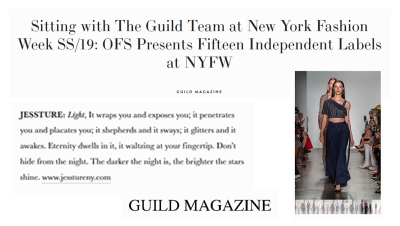 Guild Magazine