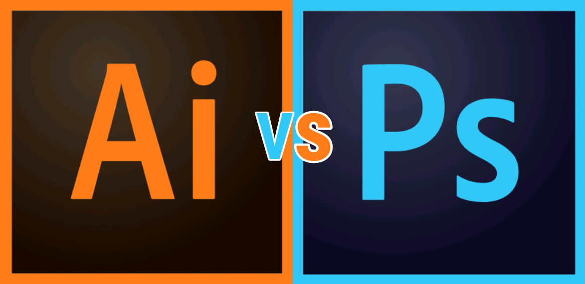 Adobe Illustrator™ vs Photoshop™ for print