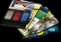 Flyer Printing | GateWay Packaging