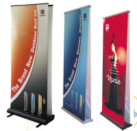 Banners | GateWay Packaging