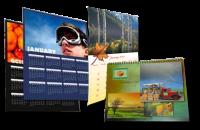 Calendars | GateWay Print & Packaging