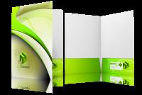 Folders | GateWay Print & Packaging