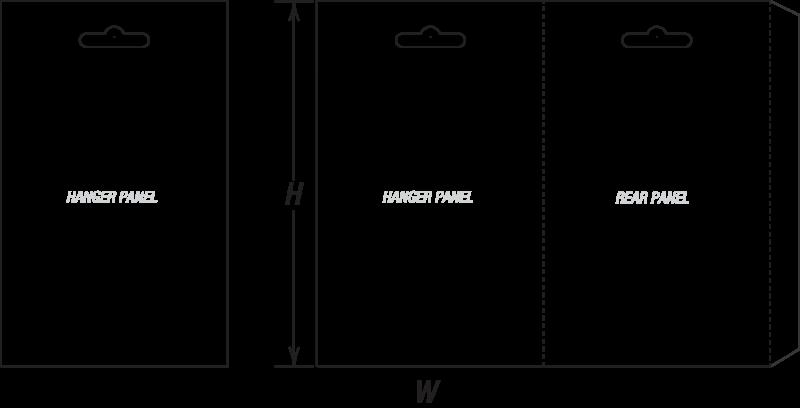 Header Card Cut-out | GateWay Packaging