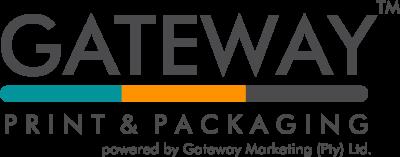 Gateway Packaging Logo