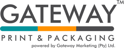 Gateway Packaging Logo