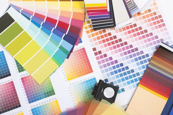 Colour palette | Gateway Packaging