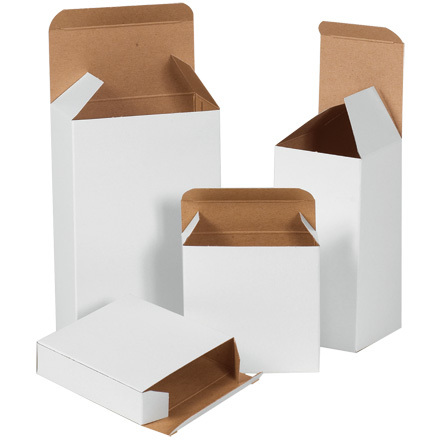 Carton Boxes Custome made by Gateway Packaging