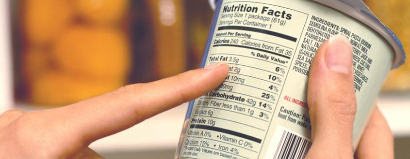 Labeling Requirements for Packaging