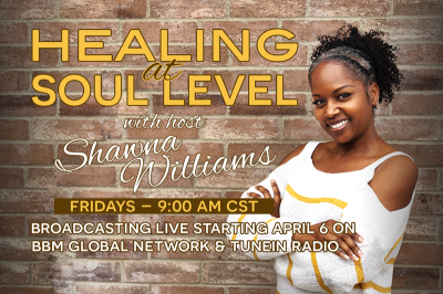 Healing at Soul Level
