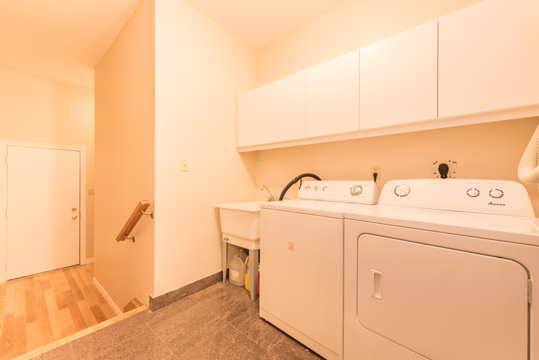 Laundry Room/Mudroom