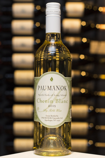 Chenin Blanc, Paumanok Vineyards $36