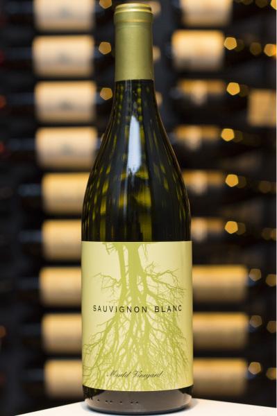 Sauvignon Blanc, Mudd Vineyards, Channing Daughters $26