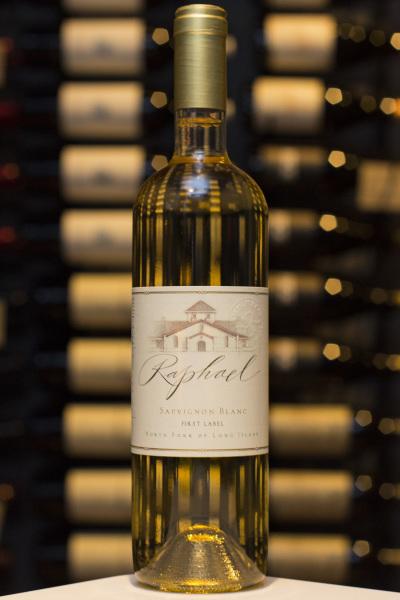 Sauvignon Blanc, First Label, Raphael $30
