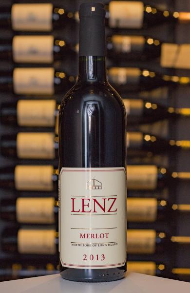 Merlot, Lenz $24