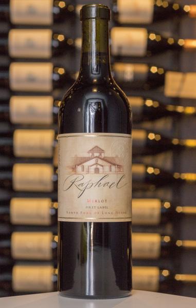 Merlot, First Label, Raphael $34