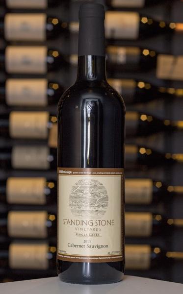 Cabernet Sauvignon, Standing Stone