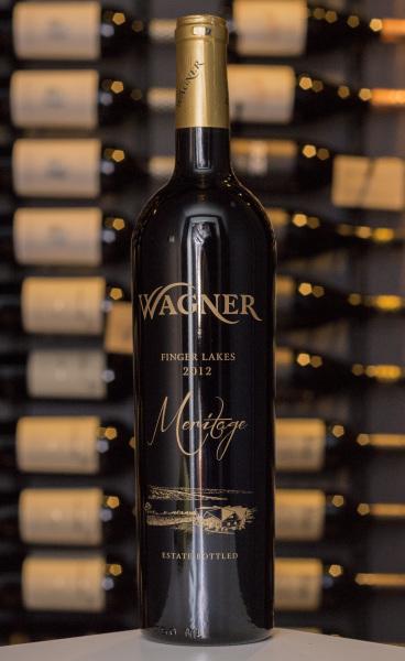 Meritage, Wagner Vineyards $34