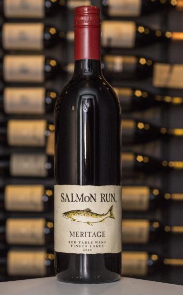 Meritage, Salmon Run $16
