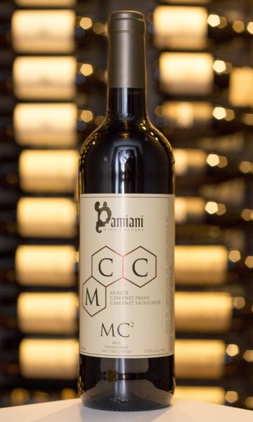 MC2 Red Blend, Damiani $24
