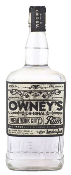 White Rum, Owney's $39