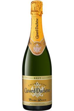Cuvée Léonie Brut Champagne, Canard-Duchêne $52