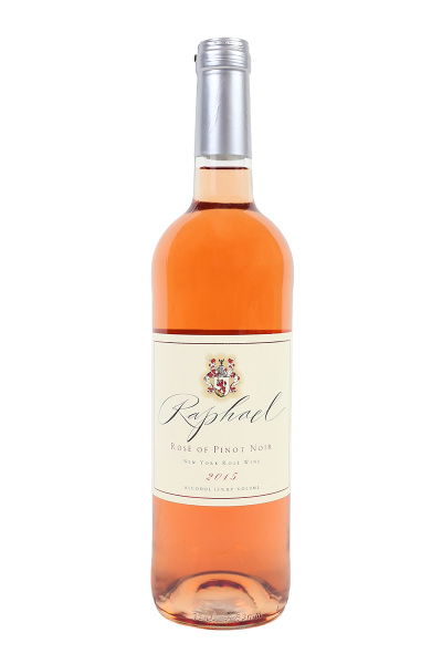 Rosé of Pinot Noir, Raphael Winery $24