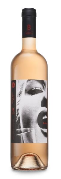 Taste Rosé, Bedell Cellars $25
