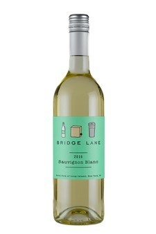 Sauvignon Blanc, Bridge Lane by Lieb $18