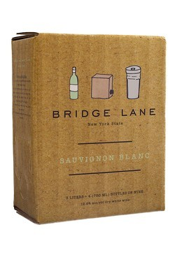 Sauvignon Blanc Box, Bridge Lane by Lieb $42
