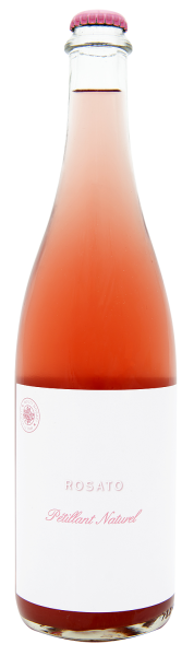 Rosato Petillant Naturel, Channing Daughters $32