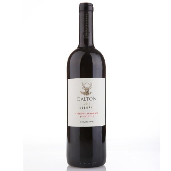 Cabernet Sauvignon Reserve, Dalton 2013 (Kosher) $42