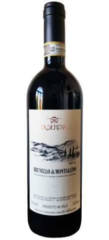 Brunello di Montalcino, La Serena (375mL) $28