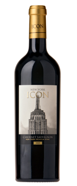 """Icon"" Cabernet Sauvignon, Brotherhood Winery $29"