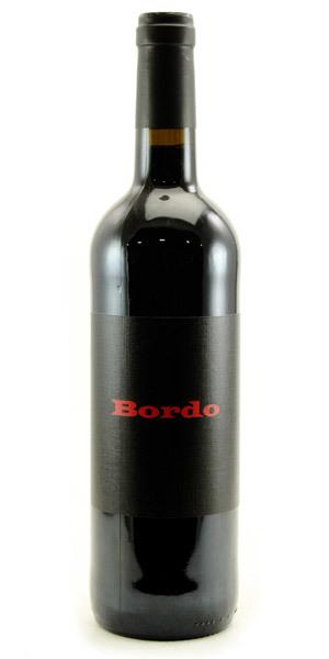 "Cabernet Franc ""Bordo"", Un-Oaked, Anthony Nappa $28"