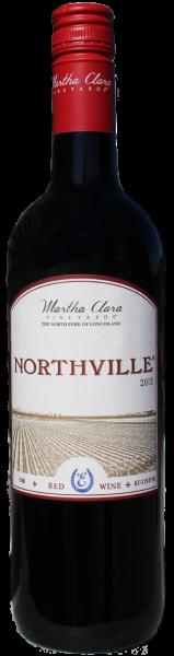 Northville Red, Martha Clara Vineyards $26
