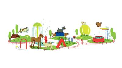 增建寵物公園