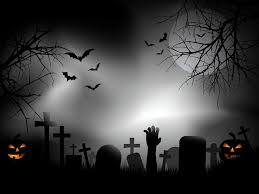 HALLOWEEN SPECIAL DARE READ LIST!!! Part two