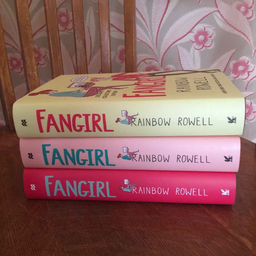 FANGIRL REVIEW!!!