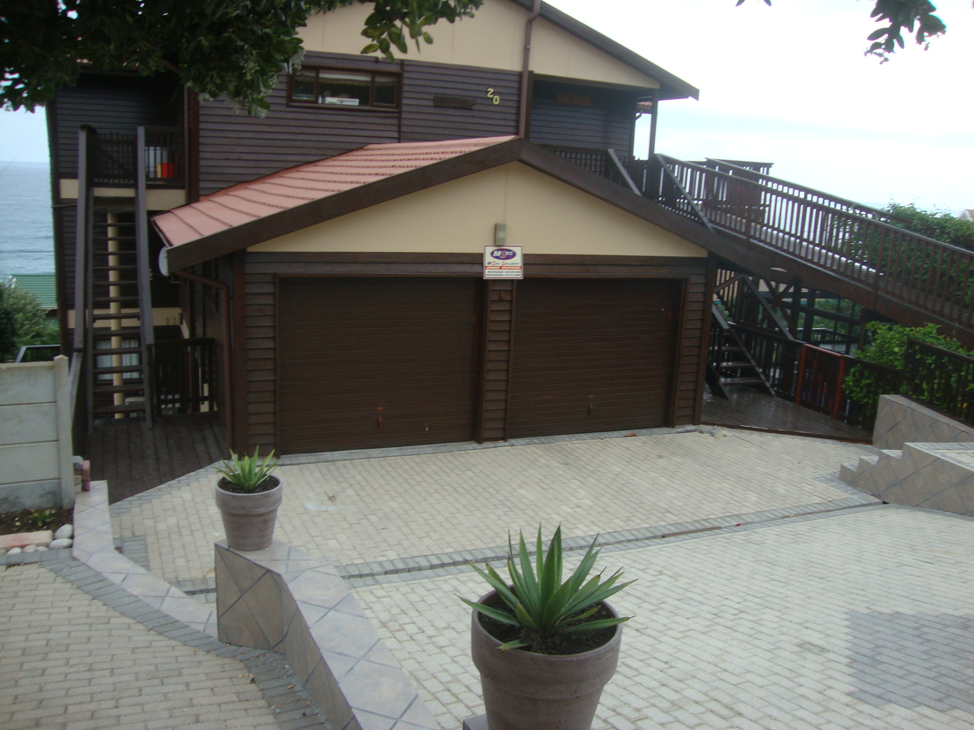 affordable accommodation in the Garden Route