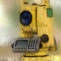 Image of surveying equipment