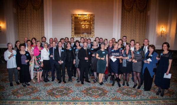 Photo of SGD Awards Finalists 2015