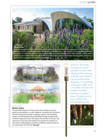 Gardens Illustrated Magazine Article from July 2016