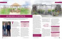Pro Landscaper Magazine Article from July 2016