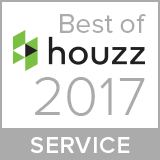 Best of Houzz 2017 Award Logo