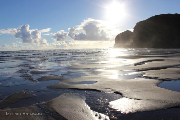 Hercules Beach