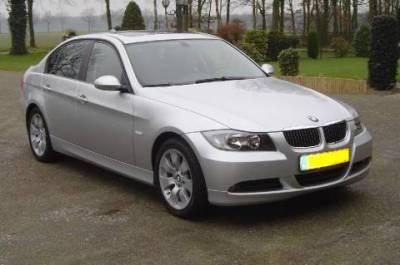 2006: BMW 320I