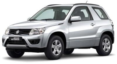 2007 Suzuki Escudo